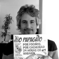 Abraham Carreiro